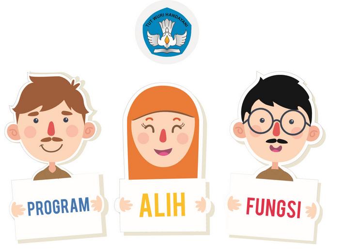 Alih Fungsi Guru SMA/ SMK