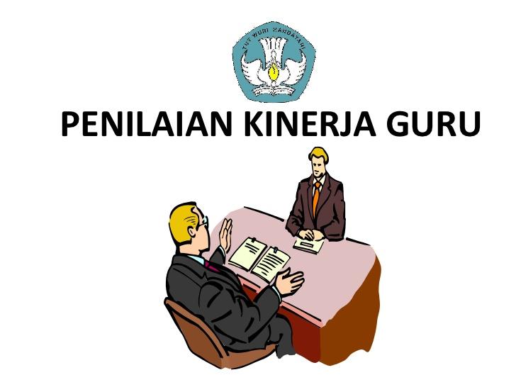 PENILAIAN KINERJA GURU (PKG) TAHUN 2016
